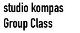 kompas グループトレーニング